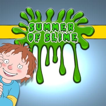 Summer of slime 2020