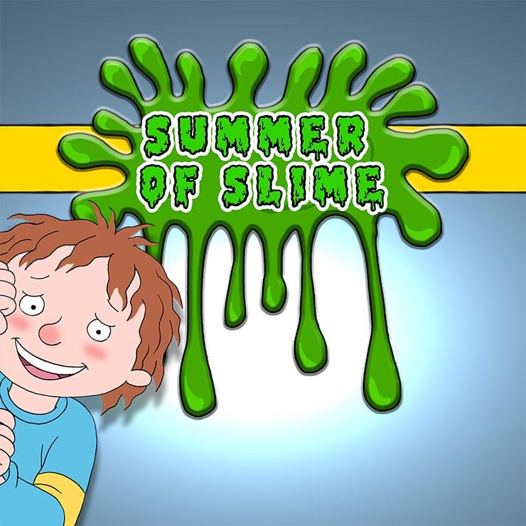 Summer of slime 2020