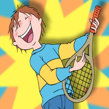 Horrid Henry Music