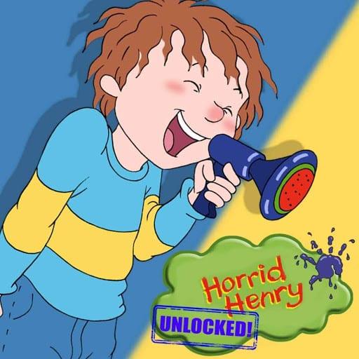 Horrid Henry Unlocked